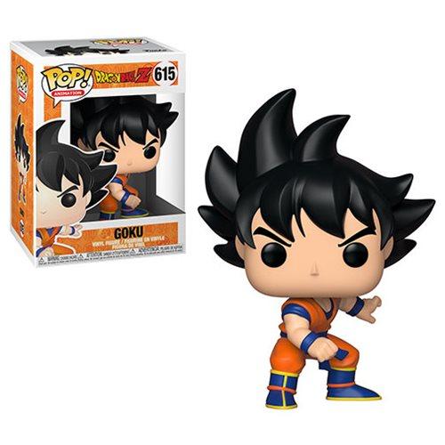 Goku Pop Vinyl Figure Dragon Ball Z